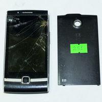 251 Телефон МТС Evo (Huawei U8500). По запчастям, разборка