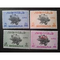 Бахавалпур 1974 100 лет ВПС