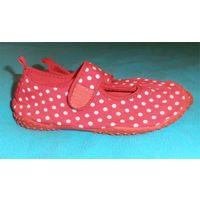 Тапочки для плавания PlayShoes 32-33 р-р