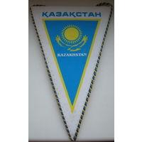 Вымпел Казахстан