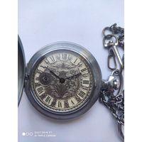 Часы Молния. 15 камней.