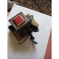 Блок питания принтера Epson