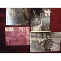 Фото солдат 60-х