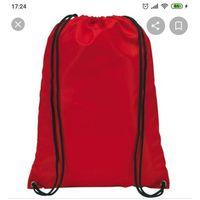 Потерялся мешок красный с формой