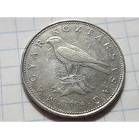 Венгрия 50 форинтов 2004