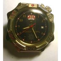 Часы мужские механические Император - Командирские Восток
