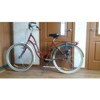 Городской велосипед Kross Classico II