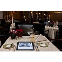 Инновационные методы обслуживания гостей ресторана, их виды,преимущества и экономическое обоснование необходимости внедрения - экономика общественного питания - курсовая