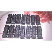 Память для древних компов (NMOS 65,536 - 1bit dynamic RAM)