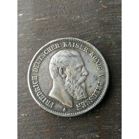 2 марки 1888 год.