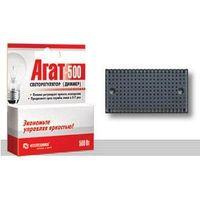 Светорегулятор ( диммер) Агат-500