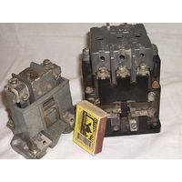 Пускатель ПМЕ - 211 (комплект с теплозащитой)