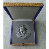 Медаль французская