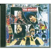 2CD The Beatles - Anthology 3 (1996)