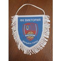 Вымпел ФК Виктория (Марьина Горка)