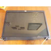 Ноутбук HP550 разбор