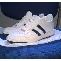 Винтажные итальянские кроссовки