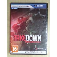 """Диск """"Take Down"""""""