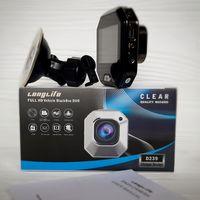 СУПЕР Full HD видеорегистратор Longlife Clear