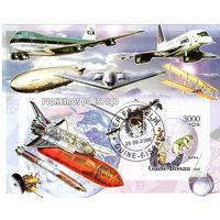 Гвинея-Биссау.Авиация. Ракеты.2006