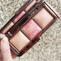 Hourglass Ambient Lighting Palette Luminous Edit