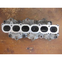 103269Щ Citroen C5 3.0B V6 коллектор впускной 9630334280