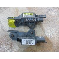 103464Щ SAAB 9-3 датчик airbag 12804195