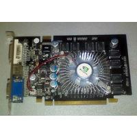 Видеокарта PCI-Express