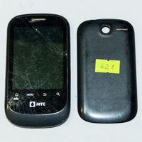 428 Телефон МТС mini (Huawei U8160). По запчастям, разборка