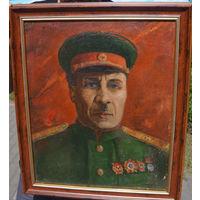 Явич П. Генерал-майор Якимович