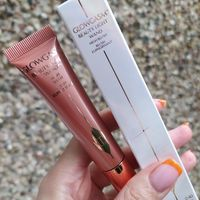 Кремовые румяна-хайлайтер Charlotte Tilbury Glowgasm Beauty Light Wand High Blush 12 ml (оттенок Pinkgasm)