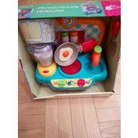 Игровой набор ''Моя первая кухня'' PlayGo