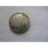5 злотых 1829 г.