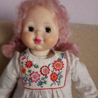 Кукла 60 см ссср