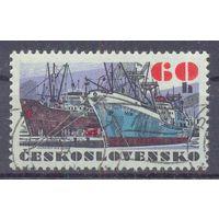 Чехословакия  флот корабль