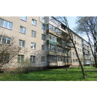 Квартира в кирпичном доме возле метро Институт Культуры и Ковальская слобода