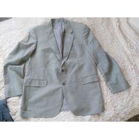 Пиджак классный р. 50-52