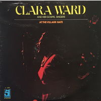 Clara Ward And Her Gospel Singers, At The Village Gate, LP 1979