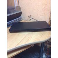 DVD плеер LG DVX 580