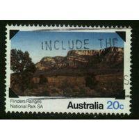 Австралия 1979 Mi# 676 (AU017) гаш.