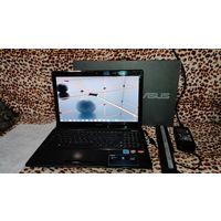 Ноутбук Asus k52dr