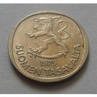 1 марка, Финляндия 1979 г., K