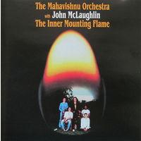 The Mahavishnu Orchestra with John McLaughlin - The Inner Mounting Flame (1971, Audio CD)