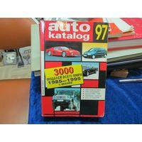 Autokatalog 97.
