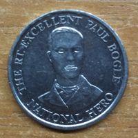 Ямайка 10 центов 1993 _РАСПРОДАЖА КОЛЛЕКЦИИ