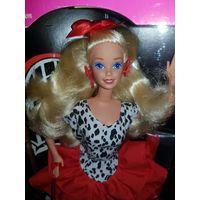 Коллекционная кукла Spotsn dots barbie 1993