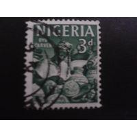 Нигерия 1961 стандарт, прикладное искусство