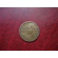 10 динар 1955 год Югославия