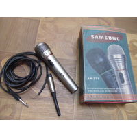 Микрофон SAMSUNG AK-777|.