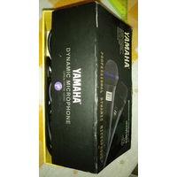 Микрофон для караоке Yamaha DM-70S профессиональный